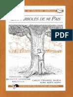 Los árboles de mi país, de Fernandez Balboa y Manni