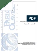 DOC CIC PoliticadeConfiguracion