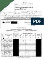AVPS Turris Registre Vanatoare 23 Ianuarie 2016