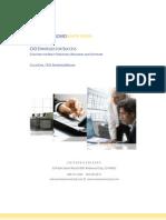CIO Strategies for Success