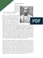 Donoso Cortes - Rev Francesa