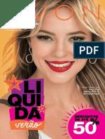 Folheto Avon Cosméticos - 02/2019