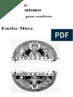Judaísmo y Cristianismo - Mitre, Emilio.pdf