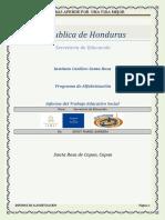 Kensy Barrera Informe de Alfabetizacion 3ro Contaduria 2018 - Copia