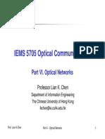 IEMS5705 Part6 Short
