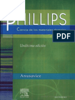 ( OPERATORIA DENTAL ) LA CIENCIA DE LOS MATERIALES DENTALES ( PHILLIPS ).pdf
