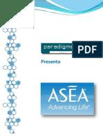 Catalogo ASEA Cliente Preferente Cp