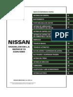 Manual Nissan Tsuru