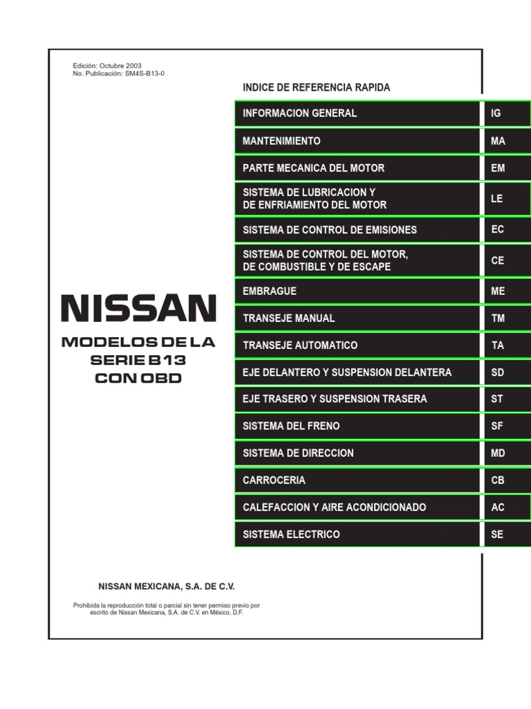 manual nissan tsuru 2003 nissan xterra service manual pdf 2003 nissan xterra manual transmission