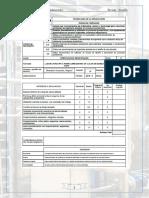 Lab 4 - Op. Unitarias Industriales - Tecsup