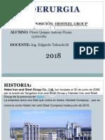 Hesteel Group