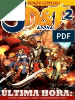 3D&T2 Ed.esp Ultima Hora