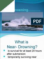 Near- Drowning Presentation Final