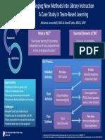 Team -Based Learning (TBL)