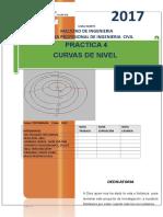 4to Informe-CURVAS de NIVEL-Topografia (1)
