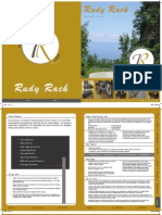 Rudy Rack - Brochure - 2008 - 2