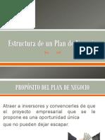 Módulo 6 Plan de Negocio