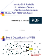 event detection
