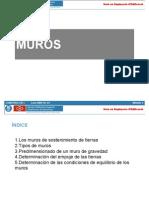2 - 3 MUROS