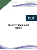 j. Administración Del Riesgo