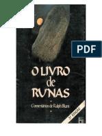 Ralph Blum- O Livro de Runas