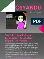 Pp Posyandu