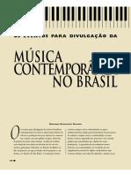 2. Bossa Nova - Resenha de Livro