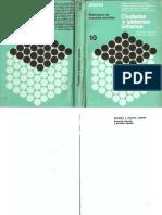 Walton, Lomnitz et al Ciudades y sistemas urbanos . Economía informal y desorden espacial.pdf