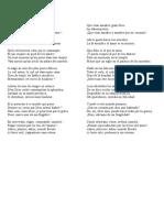 Letra y Traducción CANTIQUE - Paul Vidal
