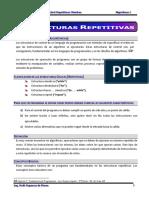 3- Unidad III Estructuras de Control Repetitiva Mientras- Parte I