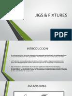 Jigs y Fixtures PowerPoint