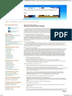 Rencana Penerimaan Sampel - Referensi Manajemen Kualitas
