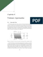 7. Análisis de Falla - Uniones Apernadas