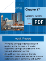 Topic 9 Audit Report
