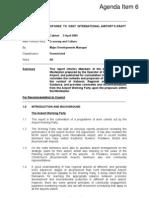 2009-04-09 TDC AWP Response to KIA Master Plan