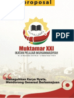 01. Proposal Muktamar XXI IPM 16-21 Nov
