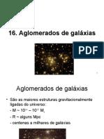 16 Aglomerados Hp