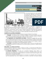 historia universal - revolución industrial
