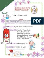 farmacos que afectan