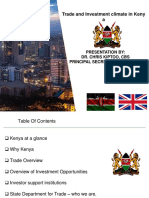 Kenya UK Presentation Latest for PS Trade 1