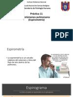 P.11 Espirometria