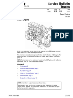 Basic Engine D12D