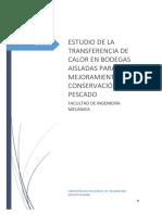 Monografia - TRANSFERENCIA de CALOR Revisado Masomenos,Aqui Ps,Con Sueño Estoy Carajo