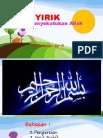 3 Syirik.pptx