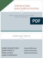 pembubaran-partai-politik