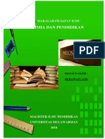 Cover Filsafat
