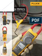 Fluke Clamp Meter Lowest Price in Bd Catalog