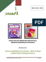 1. Cover Dan Jurnal Juni 2015
