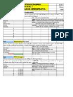 3. Funciones x de Excel