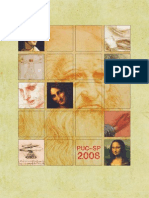 Prova PUC-SP 2008